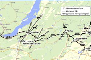 Автономная газификация регионов России